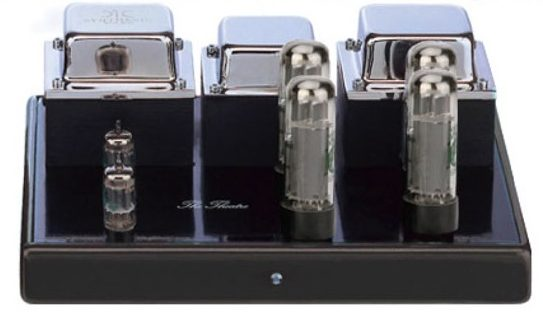 Synthesis The Theatre Mono Power Amplifier